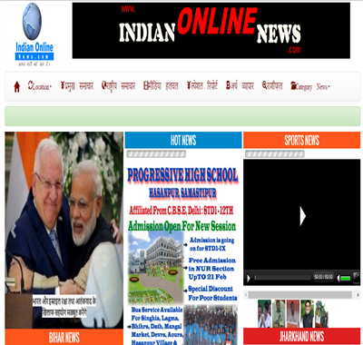 Indian Online News